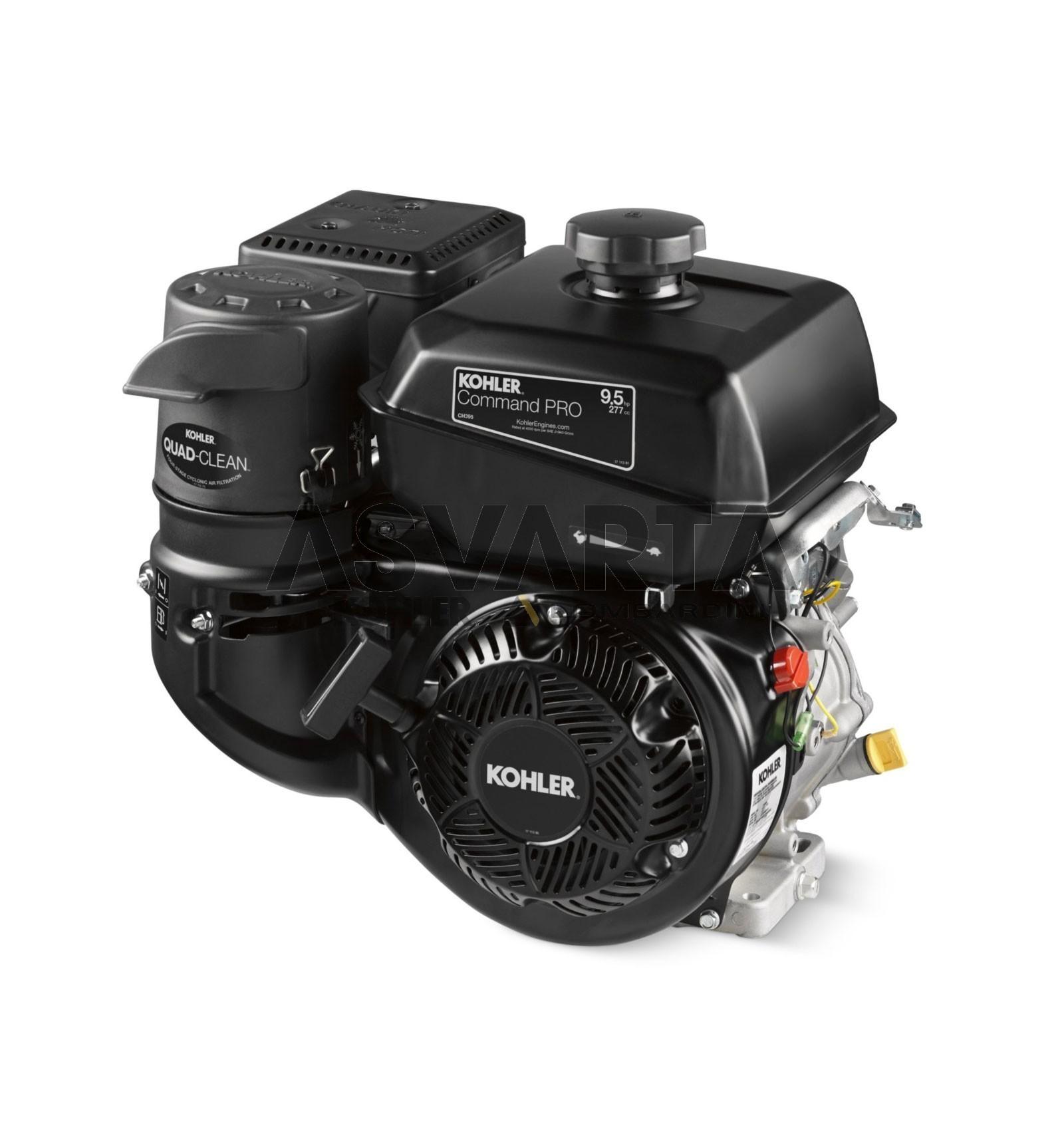 Двигател Kohler CH270-0112