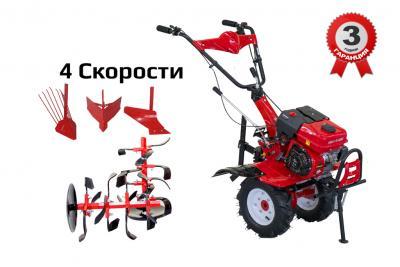 Мотофреза GardenMAX 1G-80F