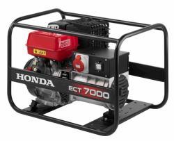 Honda ECT 7000K1- Генератор, агрегат