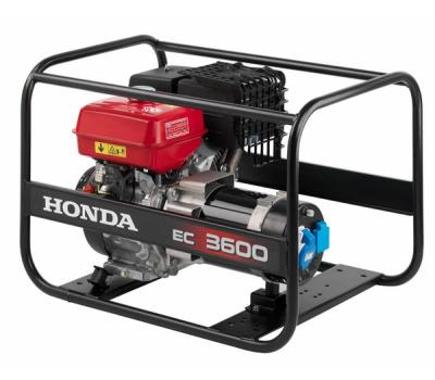 Монофазен генератор Honda EC 3600 / 230V, 3,6 kVA